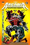 The Arcadia Anthology 3 Cover