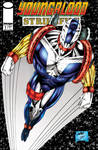 Youngblood Strikefile 1 - Rob Liefeld and me