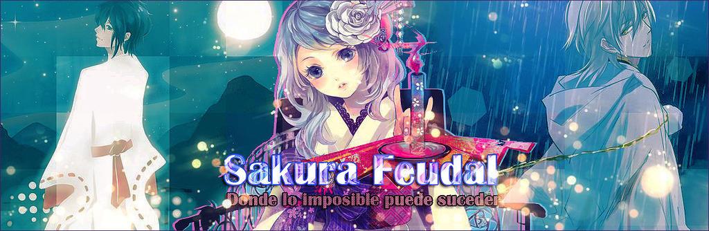 Sakura Feudal