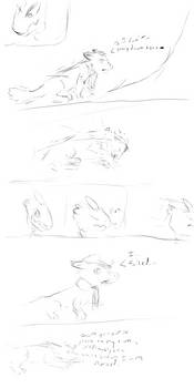 The great criminal hunt? page 10 (END)