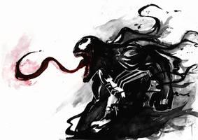 Commission 06 (Venom)