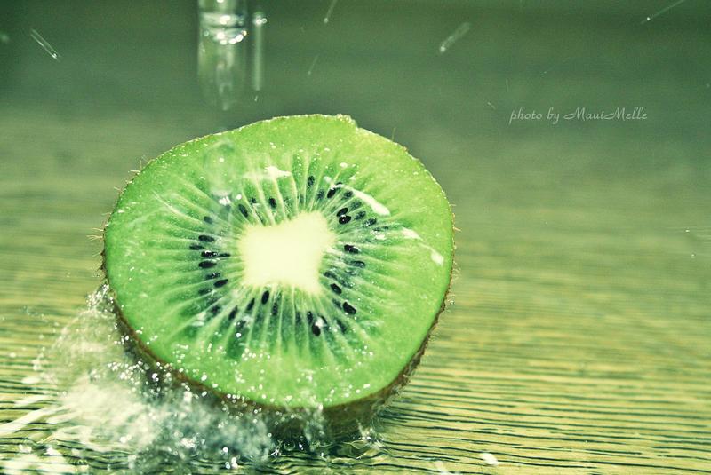 Splash. by MauiMelle