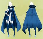 :: Commission Outfit April 13 ::