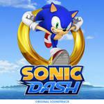 Sonic Dash Cover