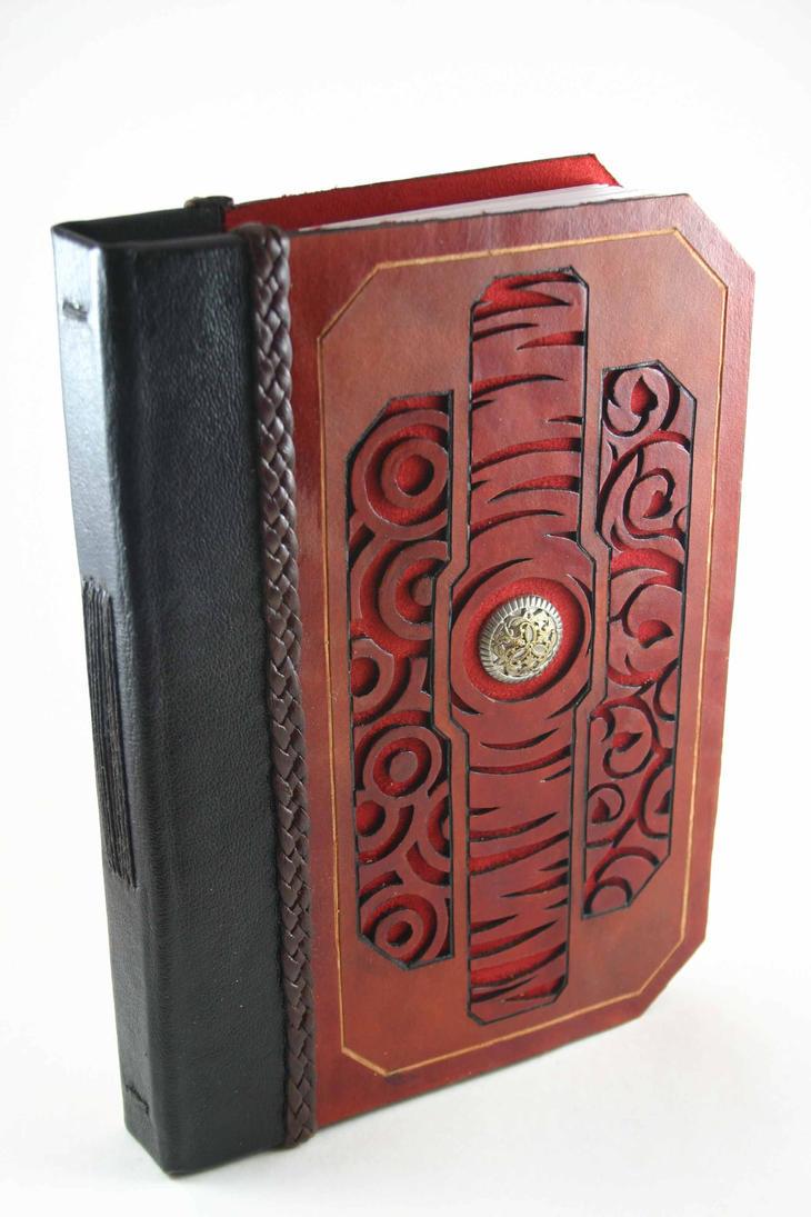 Red_Leather_Book_by_artdragondream.jpg