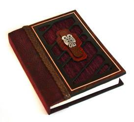 Journal of Violet Dragons