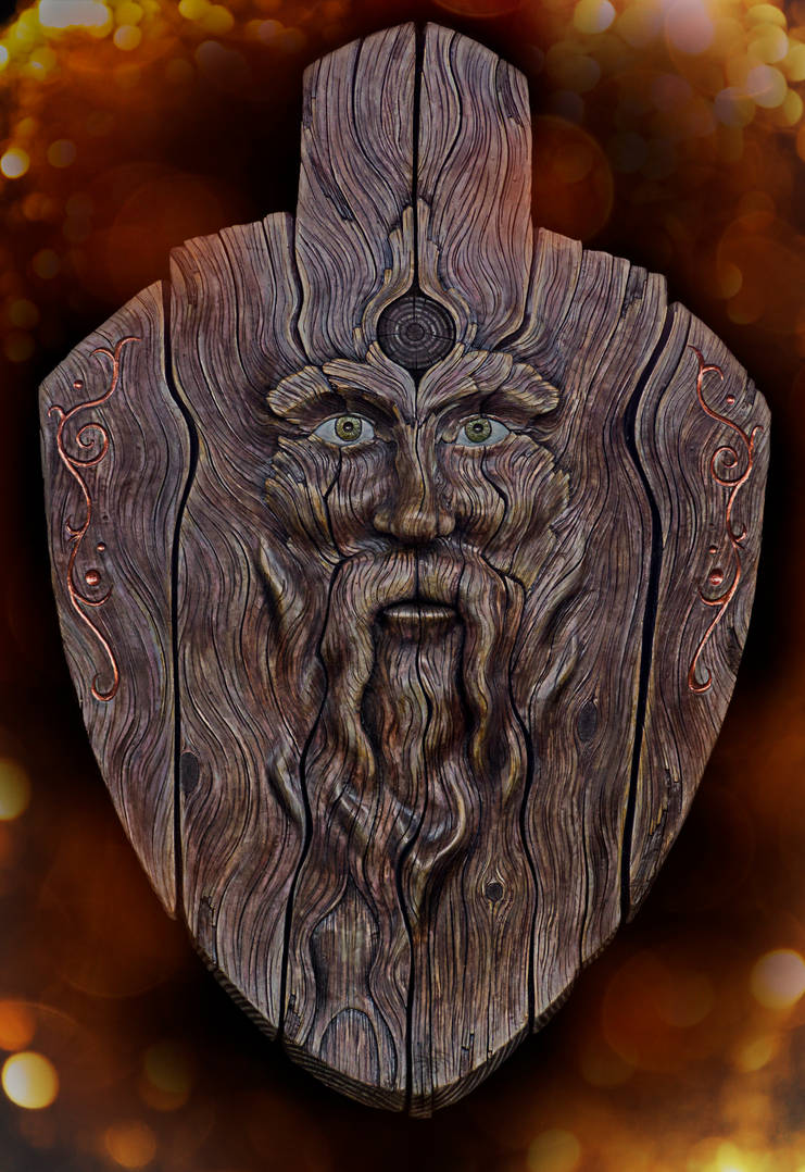 Wizards Shield.