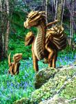 Dragons of Dun Na Ri.