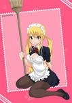 Lucy - Maid