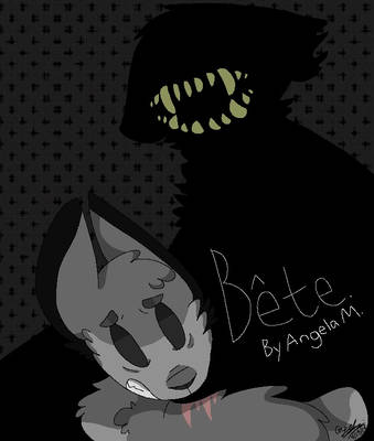 Bete Cover Page by vordella