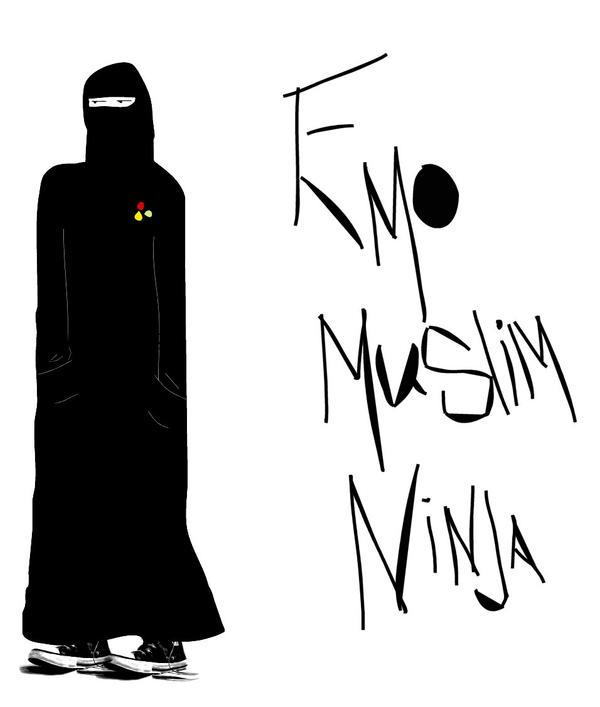 emo muslim