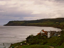 Coastal yearning by ReaderByLamplight