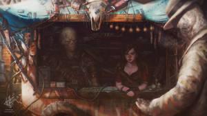 Fallout Fan Art_05 by tomhanch
