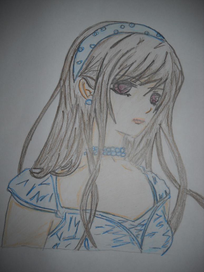 At: Yuuki by yuukihanabusa