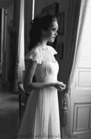 Bella Swan Wedding Dress Manip by AliceCullen88