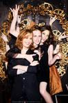 Esme, Bella and Alice manip