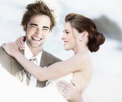 BD: Edward and Bella wedding by AliceCullen88