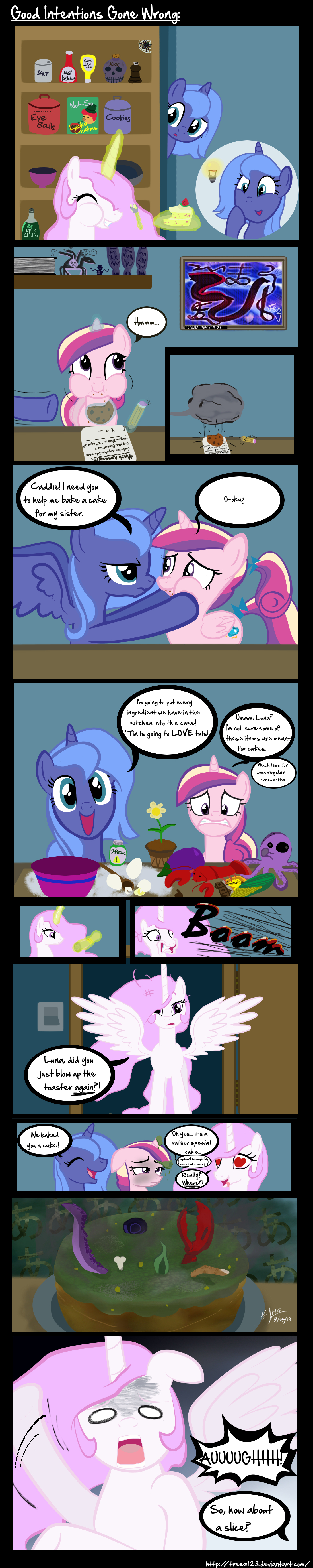 Good Intentions Gone Wrong by treez123