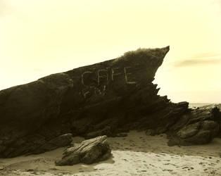 Rock Wallpaper by bigfoothazza