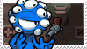 Eyes Nuclear Throne Stamp by lonely-eel