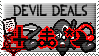 Devil Deal Stamp by lonely-eel
