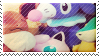 Pokemon Plush stamp by lonely-eel