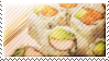 sushi stamp 1 by lonely-eel