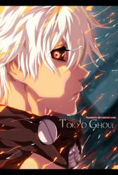Tokyo ghoul!