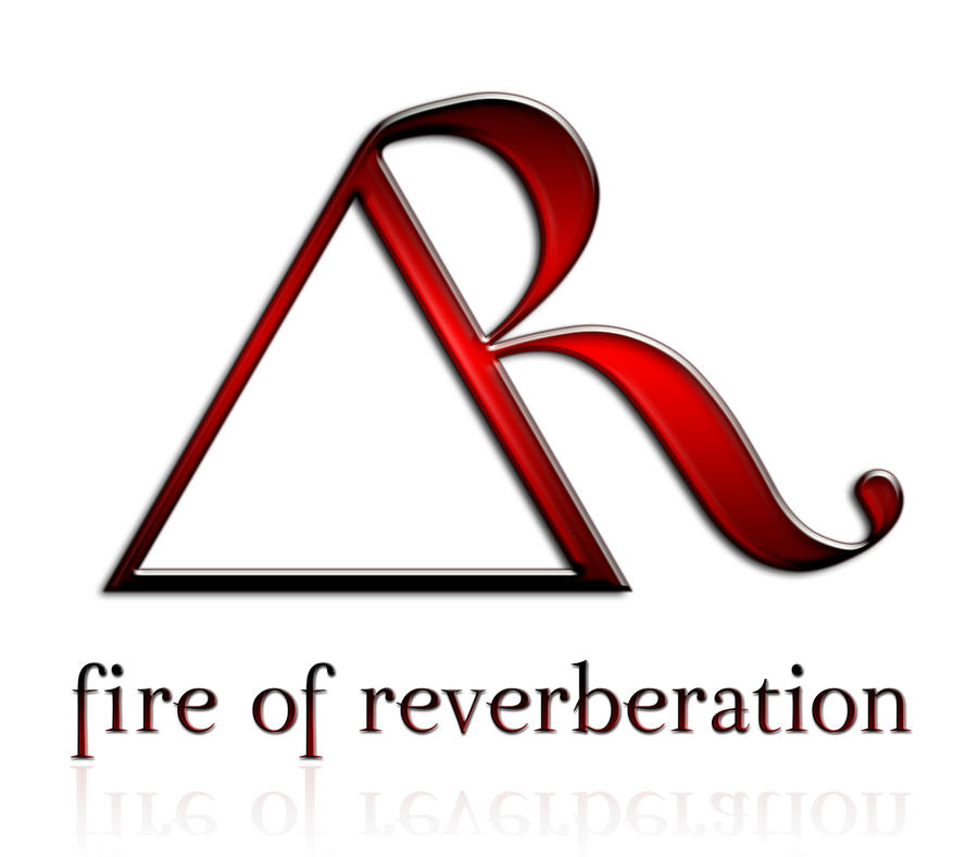 Fire Of Reverberation By Aryom On Deviantart
