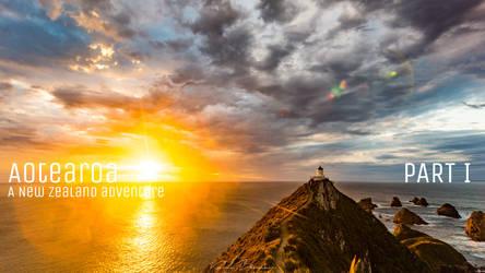 Aotearoa : A New Zealand Adventure 4K UHD