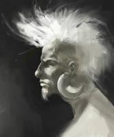DW head by Goshun
