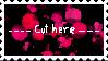 Cut Me please (F2U) by Angelceleste