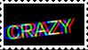 Crazy - (F2U) by Angelceleste