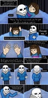 Window Of Reality - Page 6 Chapter 1