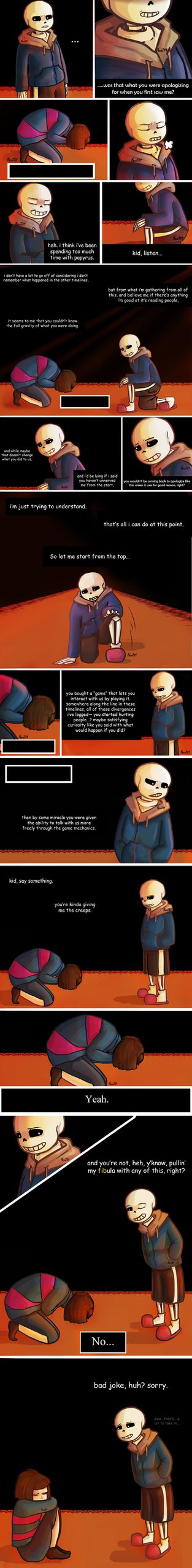 Window Of Reality - Page 16 Chapter 2 by Nera789