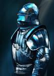 Knight armour 1