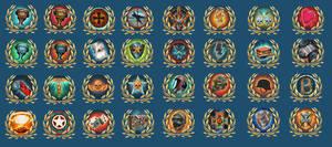 Avatars Sky Baron War of Nations by Crazymann11