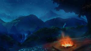 Bonfire 1.3 Night