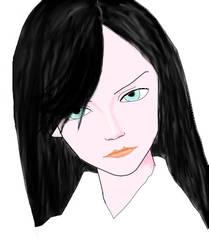 Tae Portrait Version 1
