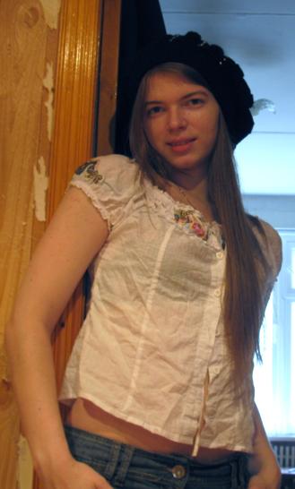 msBlake's Profile Picture