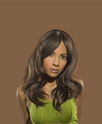 Dania Ramirez by msBlake