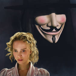 Remember Remember the Fifth of November by msBlake