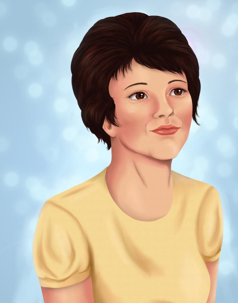 Commission for Felicia #3 by FadedDreams5
