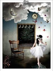 Magic Mushrooms by justinr623