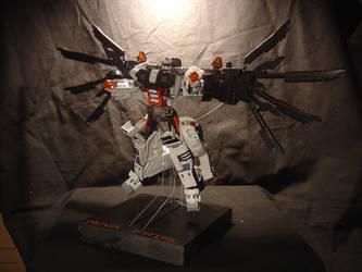 Nova Prime Painted 5 by customsbydak