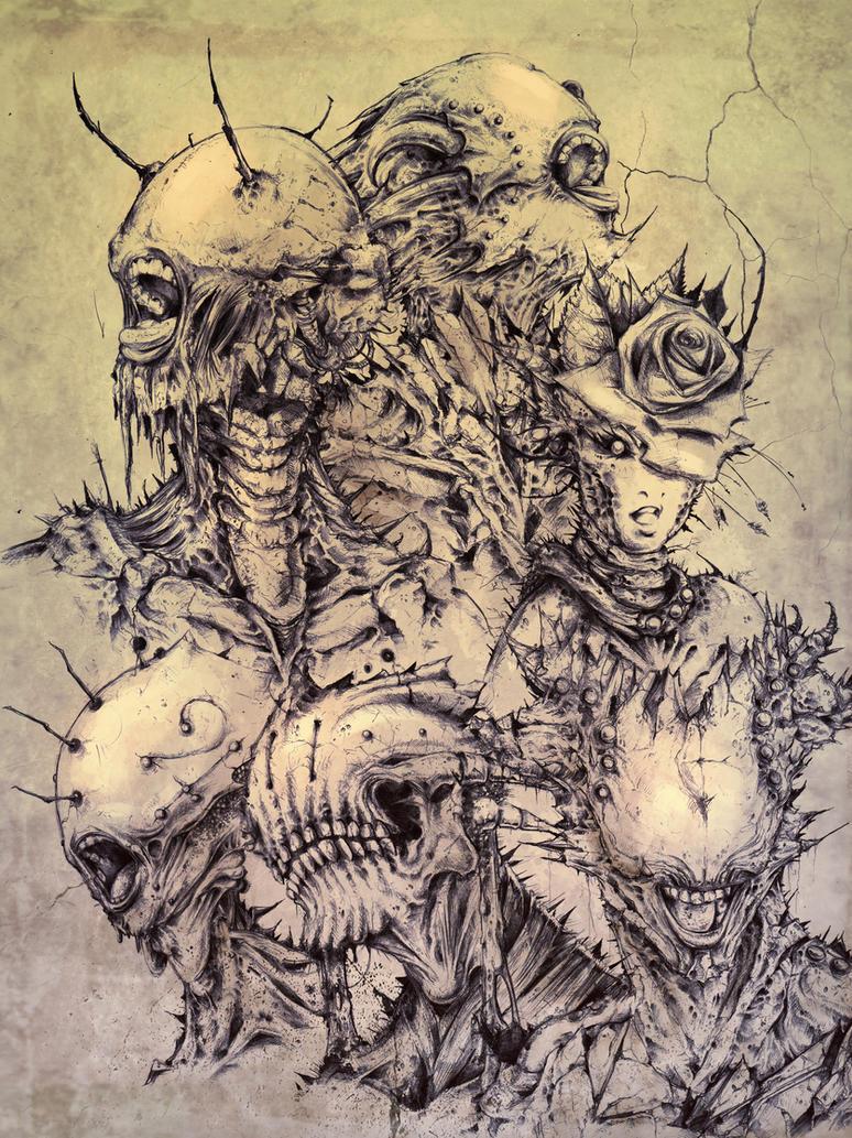 Creation by VVernacatola