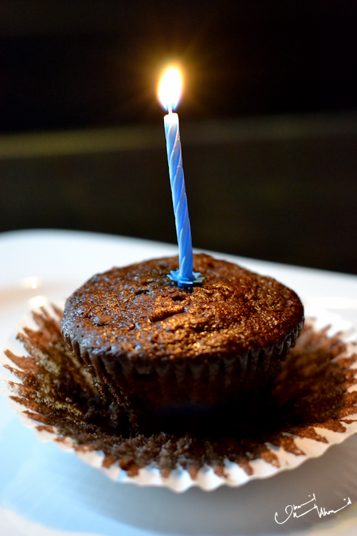 Happy Second Anniversary Cake