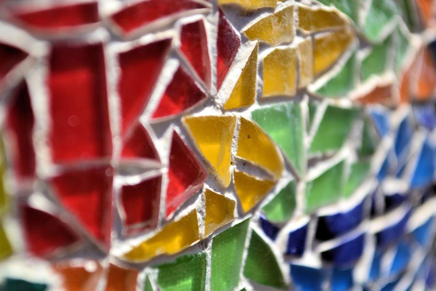 Mosaic by ShadowWalkerZA