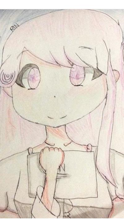 Rin2 by YujinSanArt