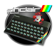 Zxspectrum by mistersnoozums